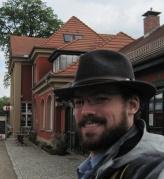 Seth bio photo